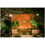 serviço de casamento buffet Jardim Alvorada